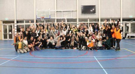 Christchurch Muslims Unite Diversity Through Sport
