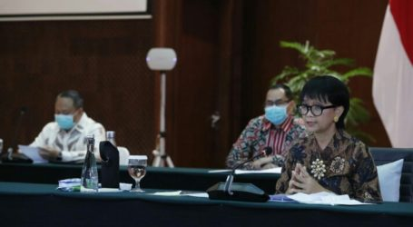 Indonesia Strongly Condemns Re-Publication of Prophet Muhammad Cartoons