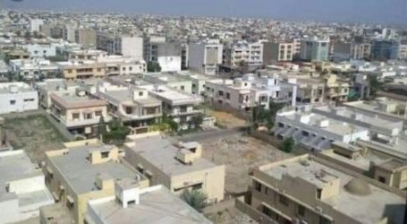 President Promises Infrastructure Developmment for Karachi's Industrial Zones