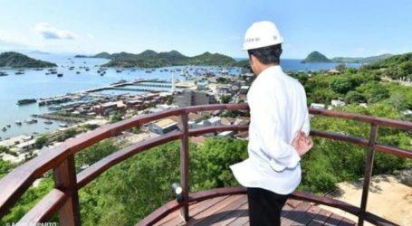 Preparing G20 Summit, Ministry of Public Works Widen Road to Labuan Bajo