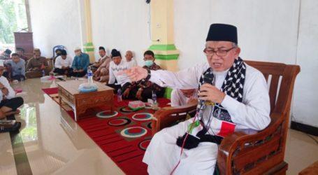 Imaamul Muslimin: The Calendar for Muslims is Hijriyah