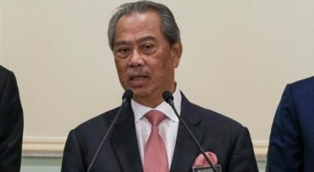 Malaysian PM: Ending Illegal Israeli Settlements Is A Must To Achieve Peace