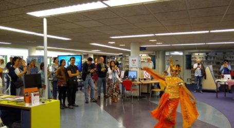 Indonesian Embassy in Den Haag Opens Indonesian Language Course