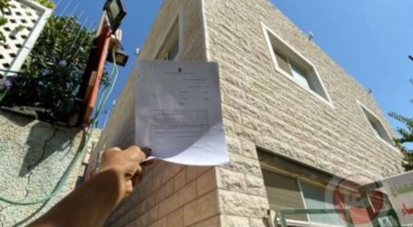 Israel to Demolish Mosque in Jerusalem