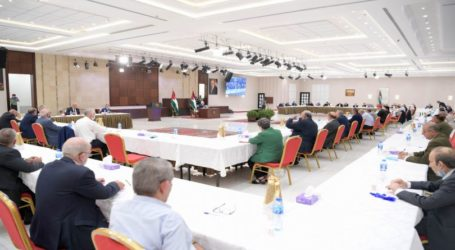 Palestine Factions Reject All Occupation Normalization Projects