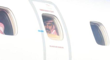 As 19 Saudi and Sudanese Prisoners of Yaman War Arrive in Riyadh