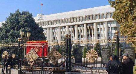 Muslim Scholars Call for Dialogue in Kyrgyzstan Crisis