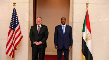 US Forces Sudan to Agree with Normalization