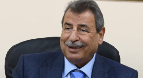 Palestinian Presidential Committee of Churches Affairs Condemns Israel-Sudan Normalization Deal