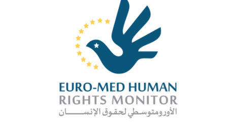 Euro-Med Monitor: Israel Targets Our Staff and Human Rights Defenders