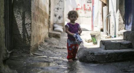 Gaza Families Start Receiving Qatari Financial Aid