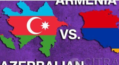 Indonesia Calls on Azerbaijan-Armenia to Stop Armed Contact