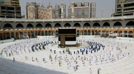 Indonesia Hopes Could Send Umrah Pilgrims to Saudi Arabia During Pandemic