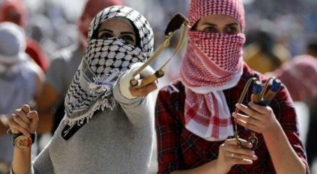 As 10 Women's Organizations Hold Munashoroh for Palestine