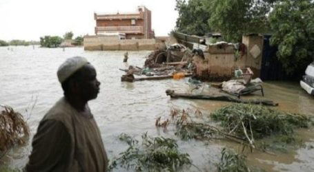 UN: 3.6 Million People in East Africa Affected by Floods, Landslides