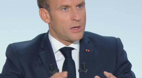 Muslim World Condemns Macron's Statements against Islam