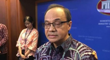 Indonesia Condemns French President's Statement who Insults Islam