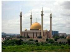 Islam in Nigeria