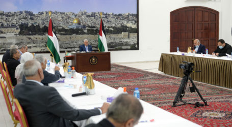 Hamas-Fatah Agreement with General Election Consensus