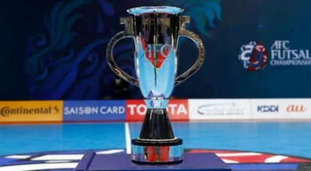 AFC: The Asian Futsal Cup 2020 Postponed