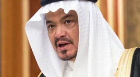 Saudi Hajj Minister: Pilgrims' Safety is Our Priority