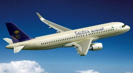 Saudi to Resume Flights for 33 Destinations in November