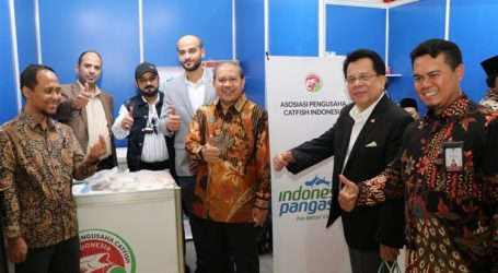 Indonesian Business Players Have Great Opportunities in the Saudi Market