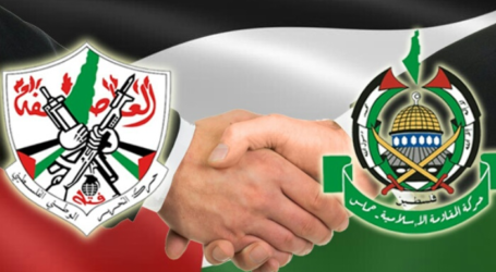 Hamas Continue Efforts to Reconcile with Fatah