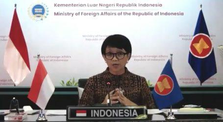AMM Discuss Rohingya Refugees Issue