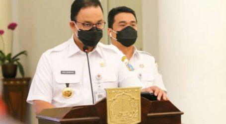 Jakarta Extends Its Transitional PSBB Until December 6
