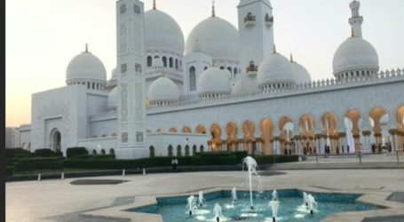 UAE to Hold First Friday Prayers Starting December 4