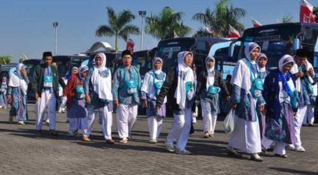 Indonesia Gets Quota of 1,000 Umrah Pilgrims Per Day