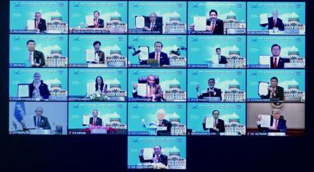 APEC Summit Produces Vision 2040 and Kuala Lumpur Declaration