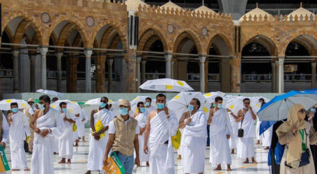 Saudi Ministry of Hajj Call for Pilgrims Immediately Receive Second Dose of Vaccine