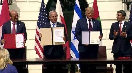 US Teases Indonesia with Billions of Dollars to Establish Relations with Israel