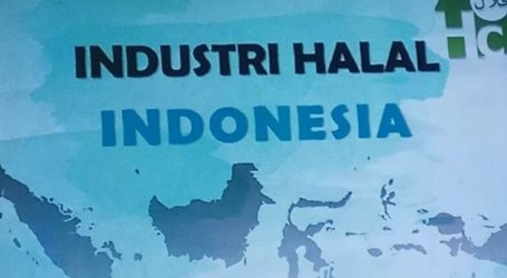 Indonesia to Become the World's Largest Producer of Halal Products