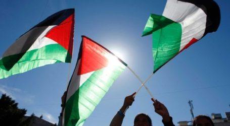 Palestinian Factions Urge Continue Reconciliation