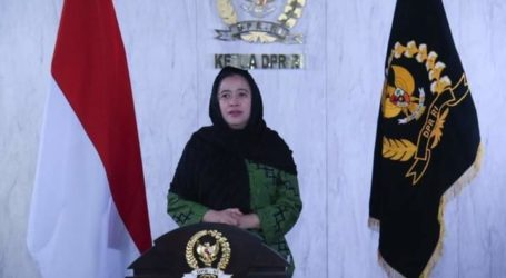 Indonesian Parliament Supports Government to not Open Relations with Israel