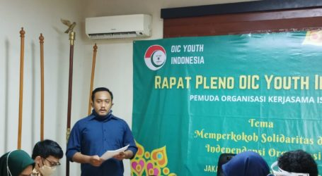 Syafii Efendi Officially Dismissed as President of OIC Youth Indonesia