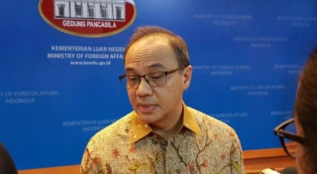 Indonesia Denies to Establish Diplomatic Relation with Israel