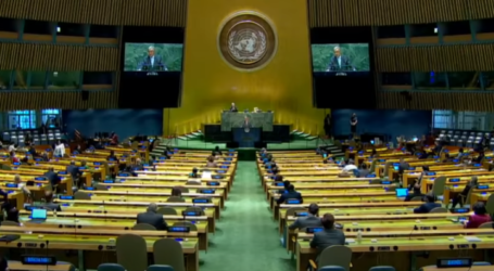 UNGA Adopts Five Resolutions Related to Palestine and Gholan Syria