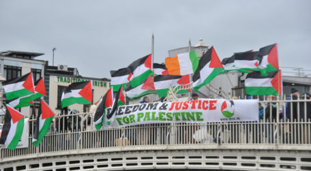 Palestine, Jordan, and Egypt to Hold International Peace Conference