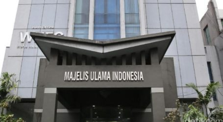 Indonesian Ulema Support Government to Consistently Reject Relations with Israel
