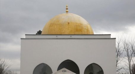 France to Inspect 76 Mosques in Coming Days