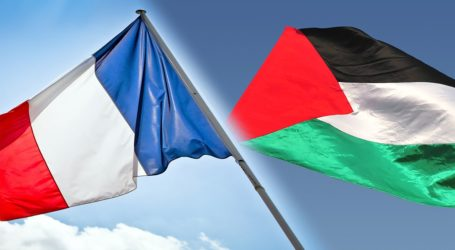 France Welcomes the Decision to Hold Palestine Election