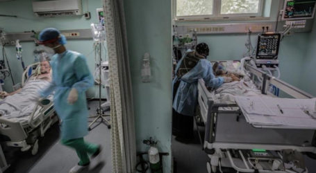 Australia Contributes $1 Million of Coronavirus Aid to Palestine