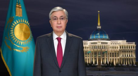 Celebrating Kazakhstan's 30th anniversary of Independence, President Tokayev Highlights the Importance of Reform and National Indentity