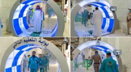 Saudi Arabia Builds Health Facilities on Border with Qatar