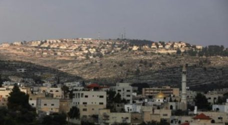 Palestine to Sue the Buyers of Israeli Products from Settlements in West Bank