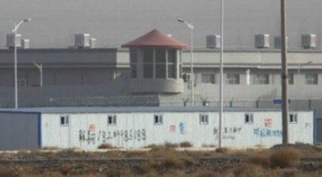 Britain Refuses Exports from Xinjiang